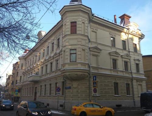 Офисная недвижимость Москва,  - Большой Харитоньевский пер. 10 - 1
