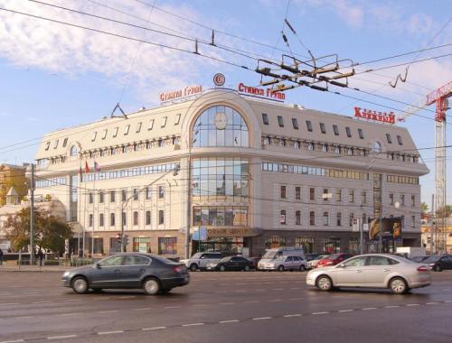 Офисная недвижимость Москва,  - Садовая Галерея - 5