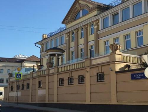 Офисная недвижимость Москва,  - Яузская ул. 12 - 3