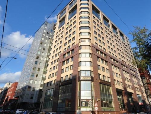 Офисная недвижимость Москва,  - Панорама Центр - 3