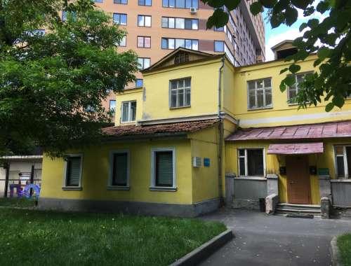 Офисная недвижимость Москва,  - Смоленский б-р 17 cтр. 6 - 4