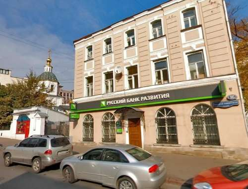 Офисная недвижимость Москва,  - Бол. Никитская ул. 16 - 99