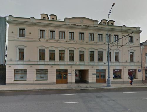 Офисная недвижимость Москва,  - Мелиора Плейс - 8