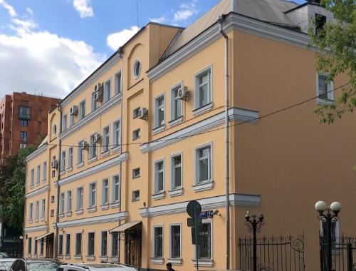 Офисная недвижимость Москва,  - Расторгуевский - 4
