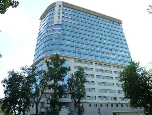 Офисная недвижимость Москва,  - SOLUTIONS Офисный Центр - 1