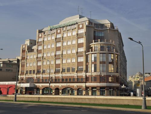 Офисная недвижимость Москва,  - Арбат 1 - 41