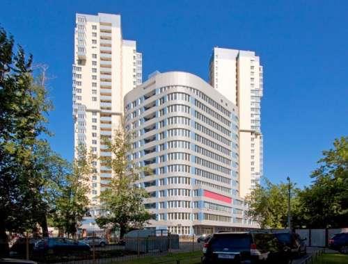 Офисная недвижимость Москва,  - ЭКО - 0