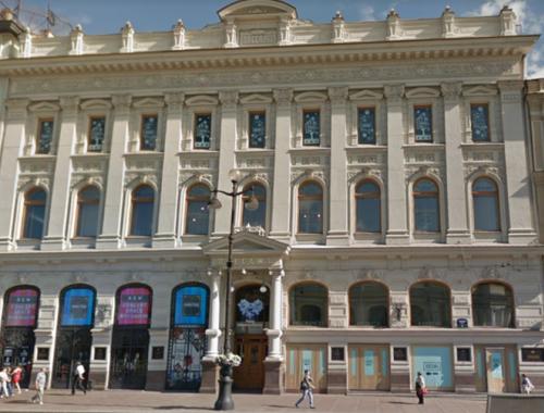 Торговая недвижимость Санкт-петербург,  - Невский просп. 48 (Пассаж) - 3