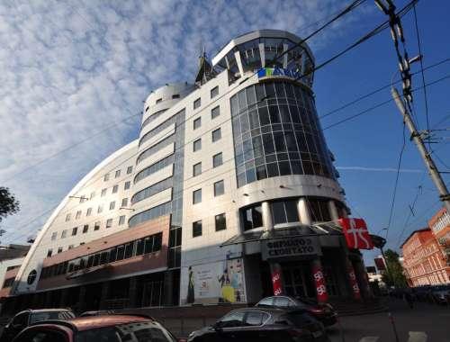 Офисная недвижимость Москва,  - Бригантина Холл - 0