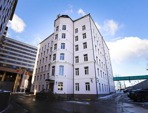 Офисная недвижимость Москва,  - Borodino (Phase ll) - 8
