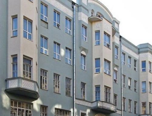 Офисная недвижимость Москва,  - Мясницкая ул. 38 - 8