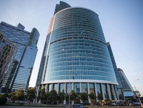 Офисная недвижимость Москва, 123317 - Башня на Набережной С - 8