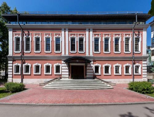 Офисная недвижимость Москва,  - Ректорский Дом - 5