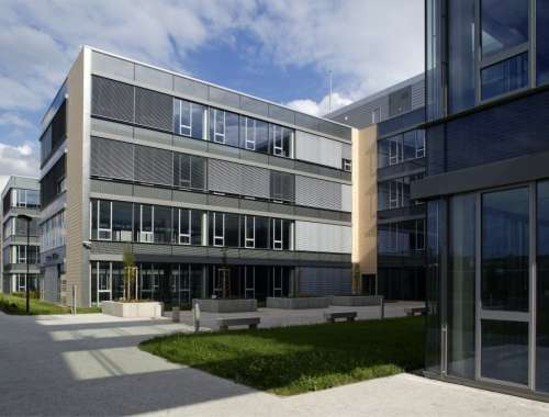 Offices Prague,  - Avenir Business Park ABC - 3