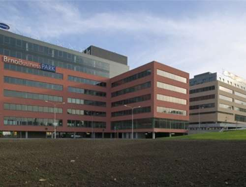 Offices Brno, 639 00 - Brno Business Park - Building A - 9