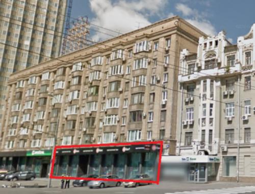 Офисная недвижимость Москва,  - Смоленская ул. 6 - 288