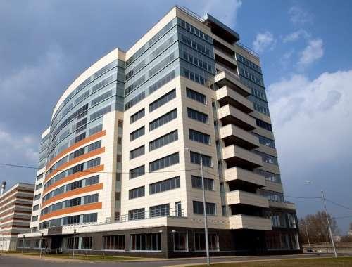Офисная недвижимость Москва, 115533 - Немецкий центр - 59