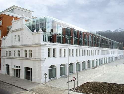 Kanceláře Praha, 186 00 - Corso Karlín - 0