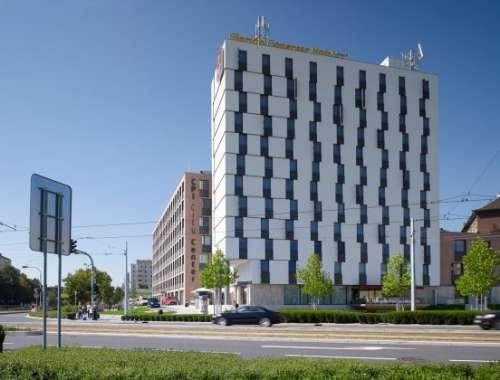 Kanceláře Olomouc, 779 00 - CPI City Center Olomouc - Building B - 88