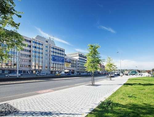 Kanceláře Praha, 160 00 - Hradčanská Office Center - 7