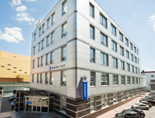 Офисная недвижимость Москва,  - Рубин - 5