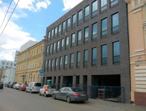 Офисная недвижимость Москва,  - Озерковская наб. 14 - 1