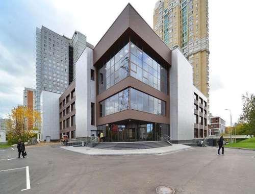 Офисная недвижимость Москва,  - Вернадского пр-т, 37 стр. 1 - 1