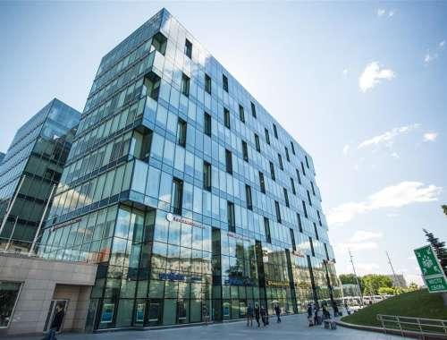 Офисная недвижимость Москва,  - Метрополис, Здание 3 - 4