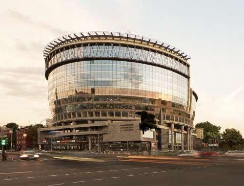 Офисная недвижимость Москва,  - Даймонд Холл - 1