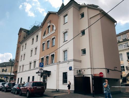 Офисная недвижимость Москва,  - Шлюзовая наб. 6 стр. 3 - 5