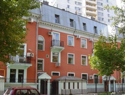 Офисная недвижимость Москва,  - Загородное ш. 6 стр. 5 - 48