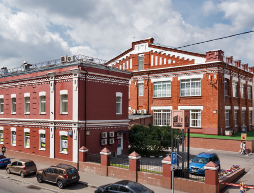 Офисная недвижимость Москва,  - Фактория - 5