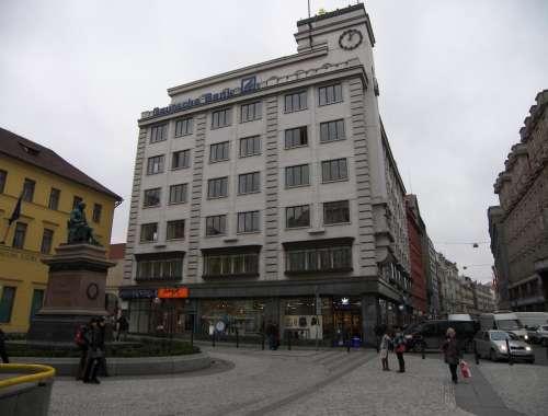 Kanceláře Praha, 110 00 - Palác Zlatý Kříž - 0