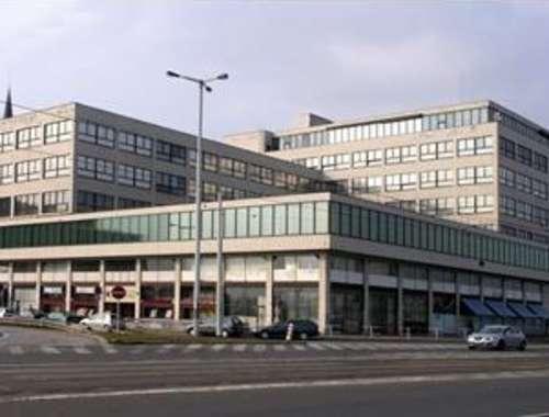 Kanceláře Praha, 170 00 - Bubenská Business Center - 1
