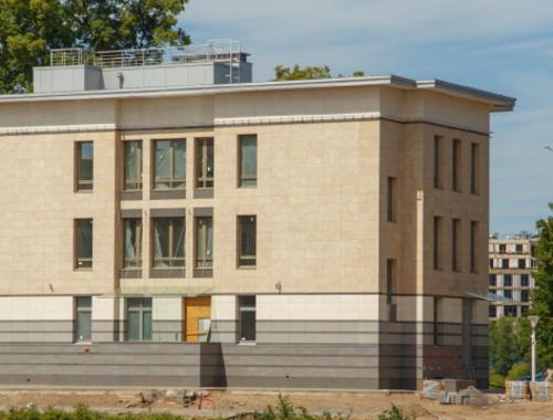 Торговая недвижимость Санкт-петербург,  - Royal Park - 0