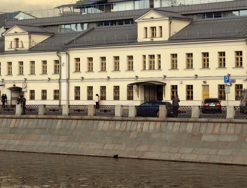 Офисная недвижимость Москва,  - Кадашевская наб. 30 - 6