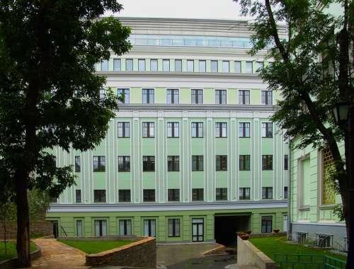 Офисная недвижимость Москва,  - Моховая (Фаза I) - 2