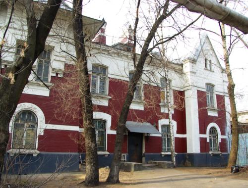 Офисная недвижимость Москва,  - 1-й Угрешский пр. 6, корп. 1 - 2