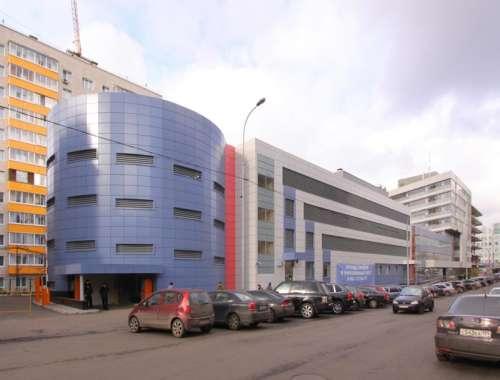 Офисная недвижимость Москва,  - ETMIA III - 4