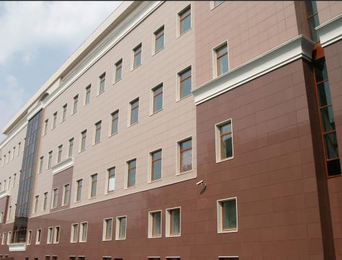 Офисная недвижимость Москва,  - Краснопресненский - 0
