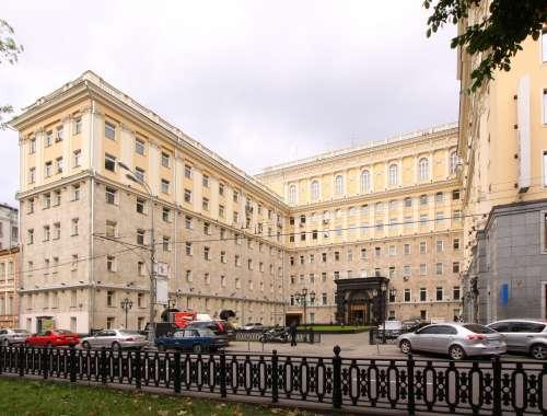 Офисная недвижимость Москва,  - Тверской б-р 13 cтр. 1 - 1