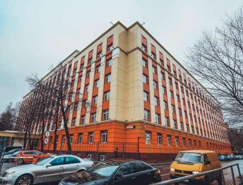 Офисная недвижимость Москва,  - Премьер - 6