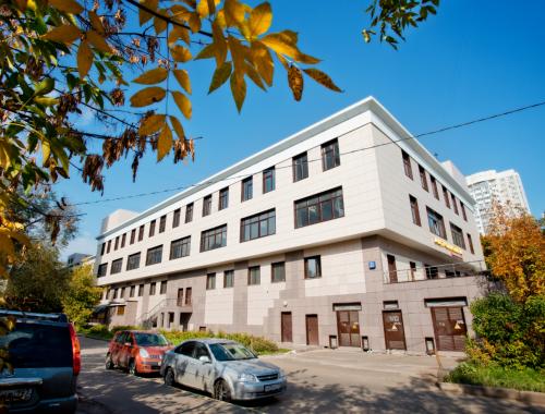 Офисная недвижимость Москва,  - Мичуринский 31 - 26