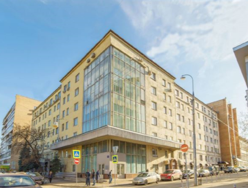 Офисная недвижимость Москва,  - Хамовническая Слобода - 5
