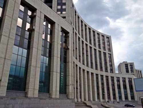 Офисная недвижимость Москва,  - Маши Порываевой ул. 11 - 8