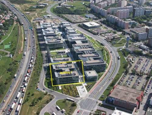 Kanceláře Praha, 148 00 - The Park - Building 2 - 3