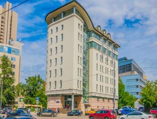 Офисная недвижимость Москва,  - Щепкина ул. 40 стр. 1 - 0