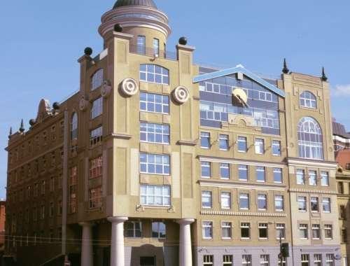 Офисная недвижимость Москва,  - Голутвинский Двор - 0