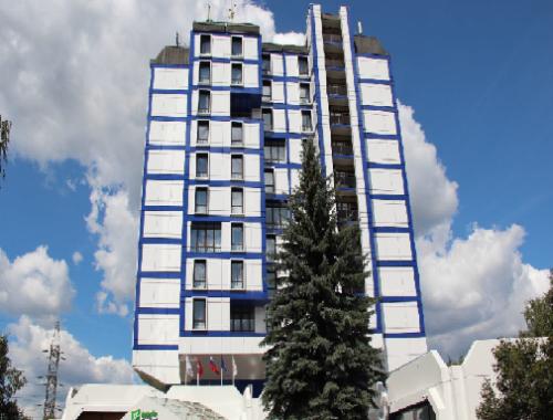 Офисная недвижимость Москва,  - Левобережная ул. 12 - 00
