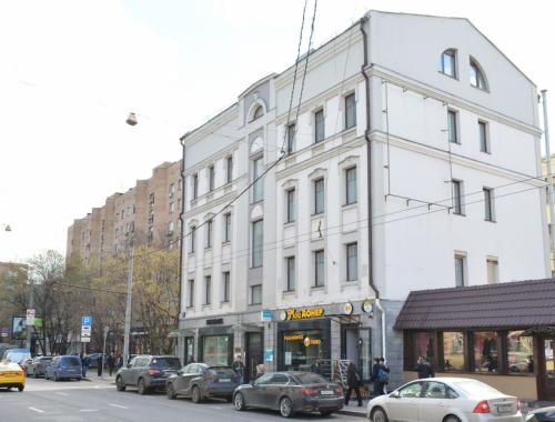 Офисная недвижимость Москва,  - 2-я Брестская ул. 39 стр. 2 - 6
